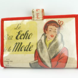 Echo de la Mode 1950 face