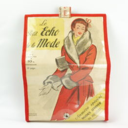 Echo de la Mode 1950 dos