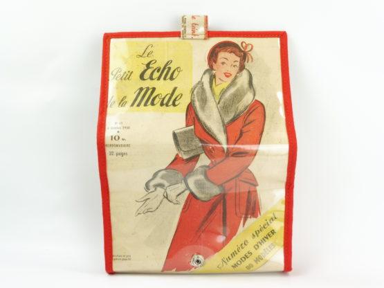 Echo de la Mode 1950 dos