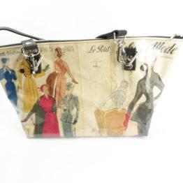 Le Petit Echo de la Mode 1949 face